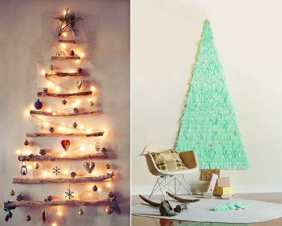 30+ Wonderful Easy To Create Christmas Home Decorations.