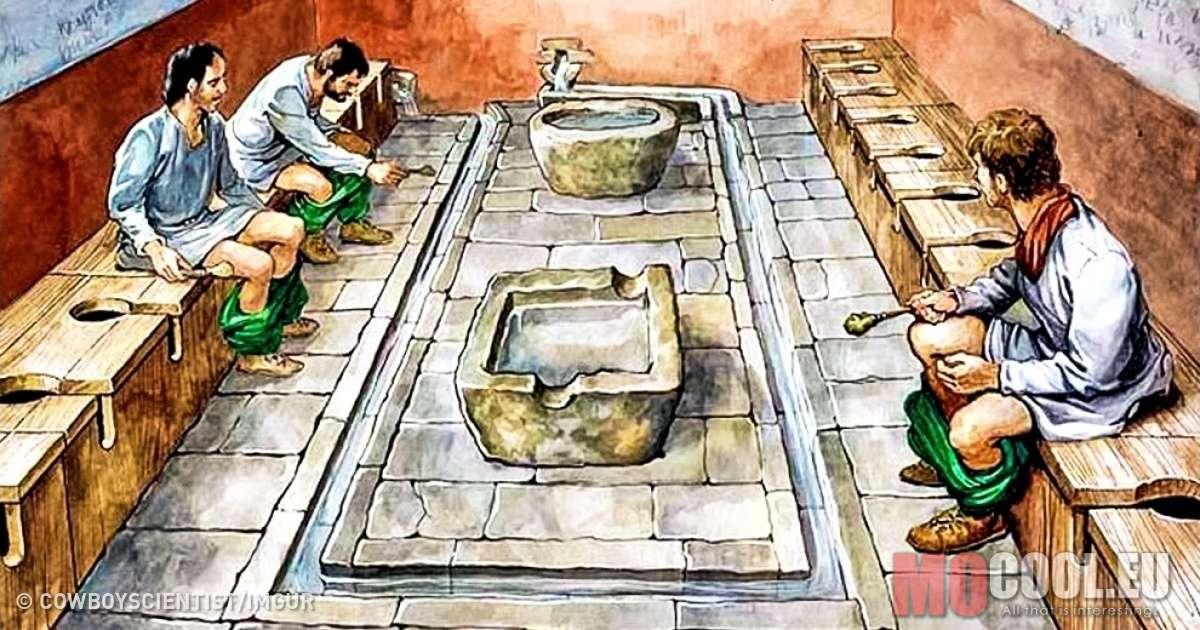 9 hihetetlen dolog, amit az ókorban csináltak, de szerencsére mára eltűnt a köztudatból!