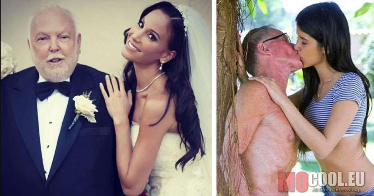 18 furcsa pár, akik bizonyítják, hogy a szerelem vak!