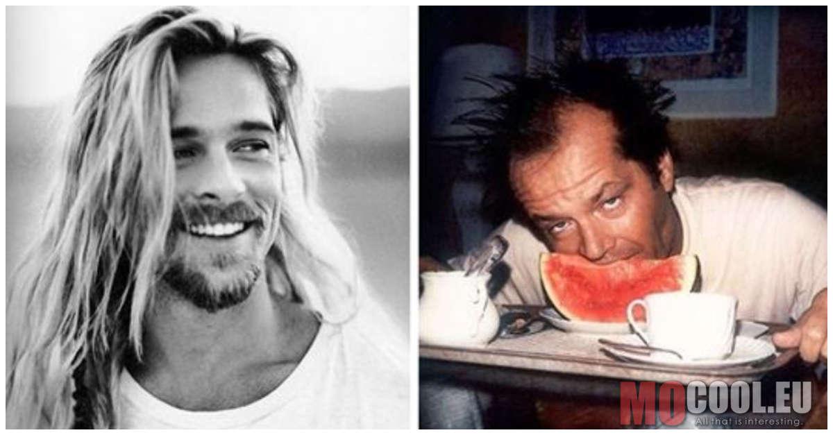 25 híresség, akikről sosem látott fiatalkori képek kerültek fel az internetre!