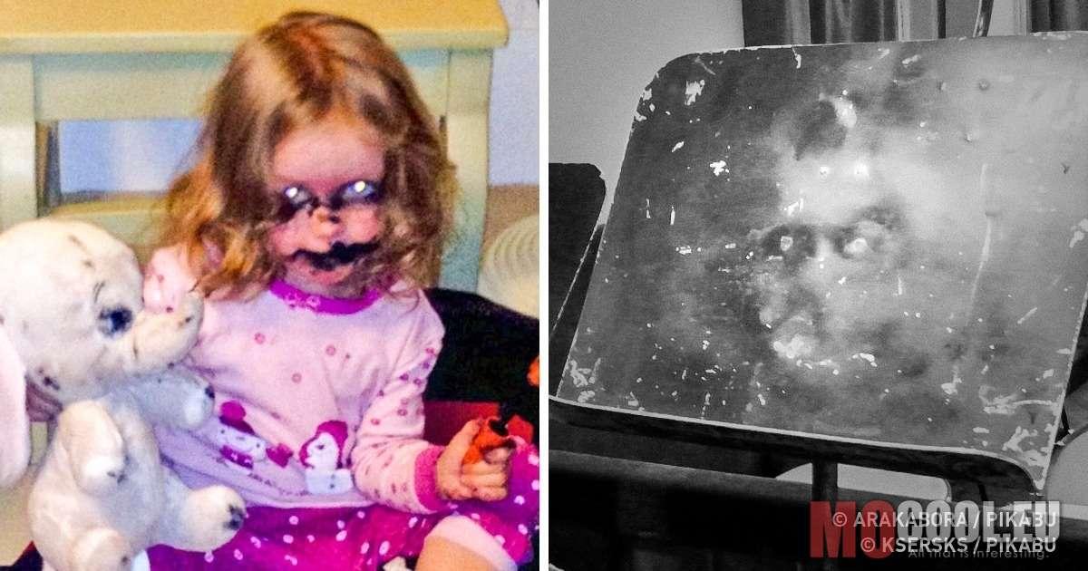 22 paranormális kép, ami sokkal ijesztőbb, mint bármilyen horrorfilm a világon!