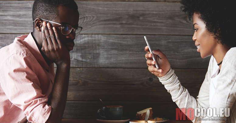 Milyen gyakran beszélnek az első randevúk során