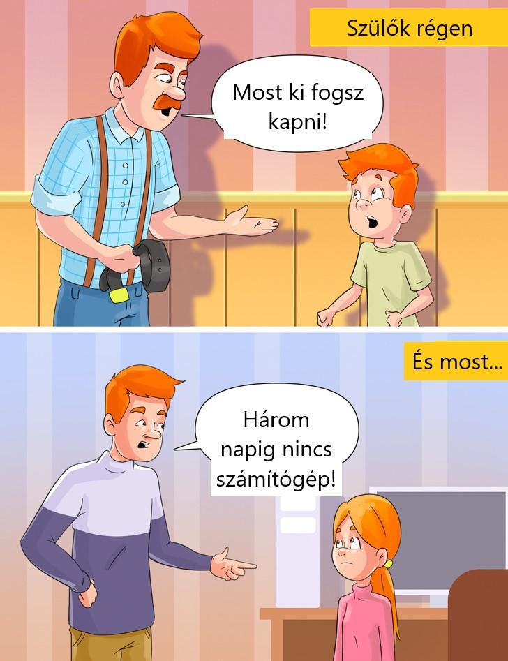 ismerkedés a szülők jelenti