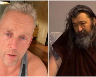 Gyászol a fitneszguru – Schobert Norbi élő adásban jelentette be pártfogoltja halálát