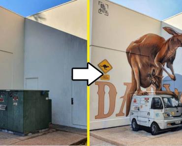 25+ utcai graffiti, melyekre annyira jók lettek, hogy nem tudjuk azt mondani rájuk, hogy rongálás