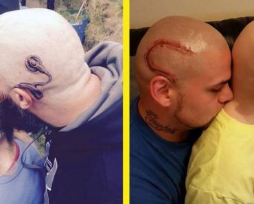 25 tetoválás, melyeknek nagyon különleges jelentése van