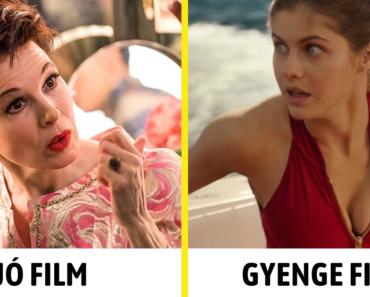 10 árulkodó jele annak, hogy egy film gyenge lesz