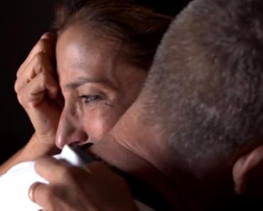 A találgatásoknak vége! Kiderült kit gyászol Rubint Réka és családja