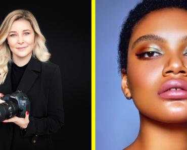 Egy fotós megmutatta, hogyan néz ki egy szupermodell fotója retusálás nélkül. A különbség elképesztő!