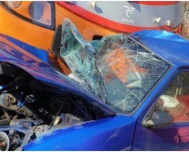 Húsvét napján tragikus balesetben hunyt el a 70 éves nő