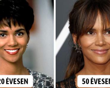 15+ híresség, akik felhagytak a botoxszal és mégis gyönyörűek