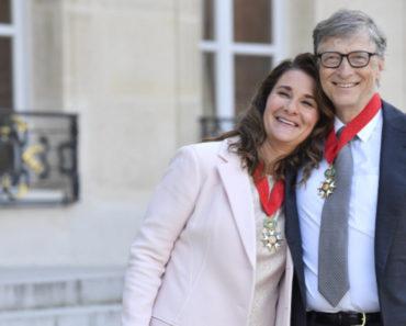 Váratlan bejelentés: Válik a világ negyedik leggazdagabb embere, Bill Gates és felesége Melinda