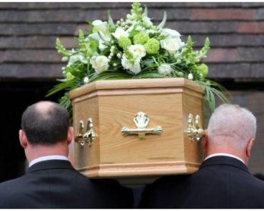 Mi történik az emberi testtel a halál után? – Íme a folyamat részletesen